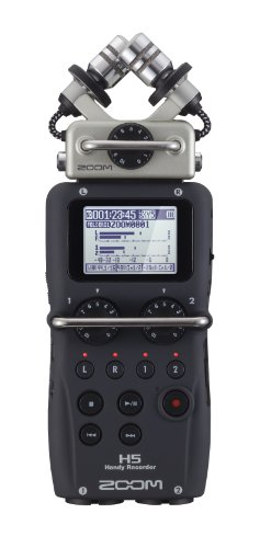 Zoom H5 Microphone